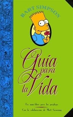 GUIA PARA LA VIDA SIMPSON