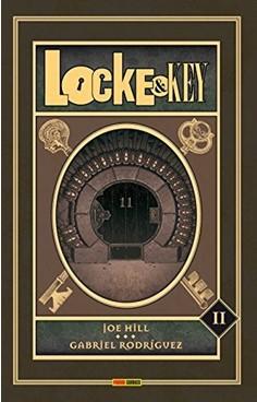 LOCKE AND KEY OMNIBUS 2