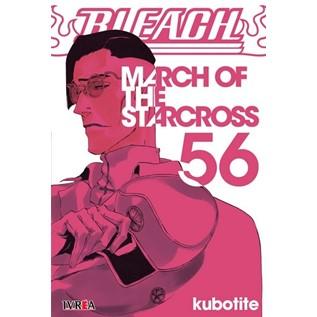 BLEACH 56