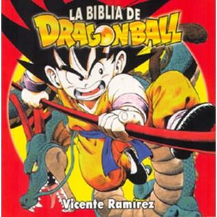 LA BIBLIA DE DRAGON BALL (INTEGRAL)