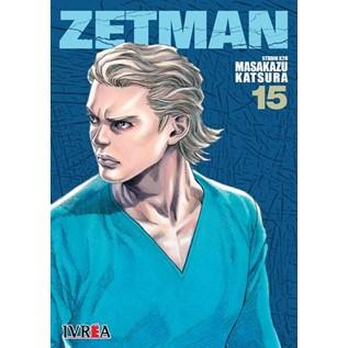 ZETMAN 15