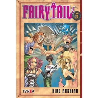 FAIRY TAIL 05