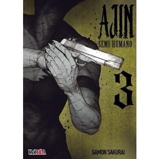 AJIN - SEMIHUMANO 03