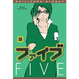 FIVE 09 (COMIC)
