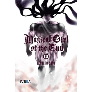 MAGICAL GIRL OF THE END 10