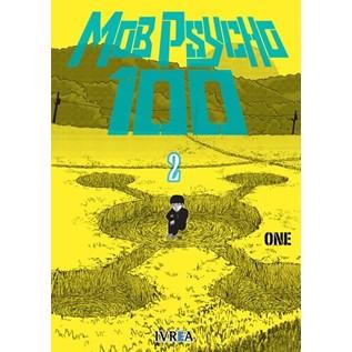 MOB PSYCHO 100 02