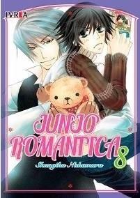 JUNJO ROMANTICA 08