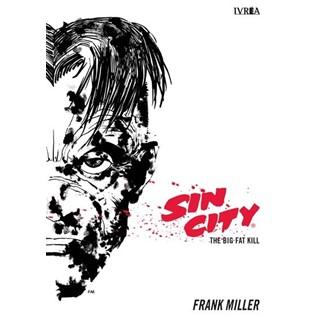 SIN CITY 03: THE BIG FAT KILL