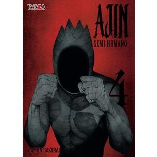 AJIN - SEMIHUMANO 04