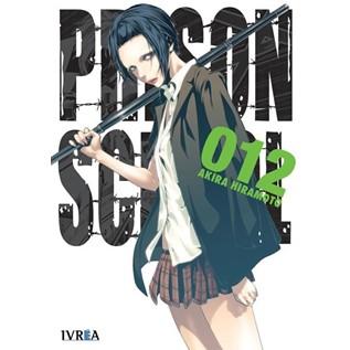 PRISON SCHOOL 12