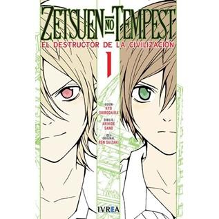ZETSUEN NO TEMPEST 01