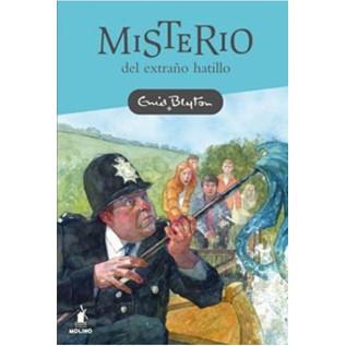 MISTERIO DEL EXTRA O HATILLO