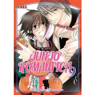 JUNJO ROMANTICA 09