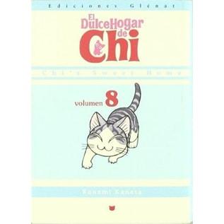 EL DULCE HOGAR DE CHI 08 (COMIC)