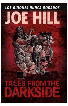 TALES FROM THE DARKSIDE DE JOE HILL (COMIC)