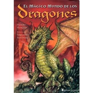 EL MAGICO MUNDO DE LOS DRAGONES  (N.E.)