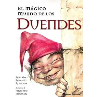 EL MAGICO MUNDO DE LOS DUENDES  (N.E.)