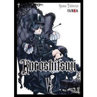 KUROSHITSUJI 06