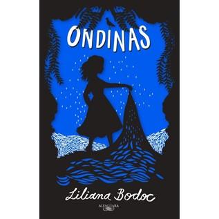 ONDINAS (ELEMENTALES 1)