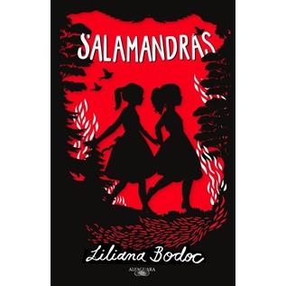 SALAMANDRAS (ELEMENTOS 2)