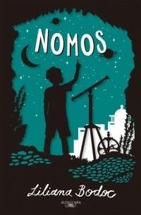 NOMOS (ELEMENTALES 4)