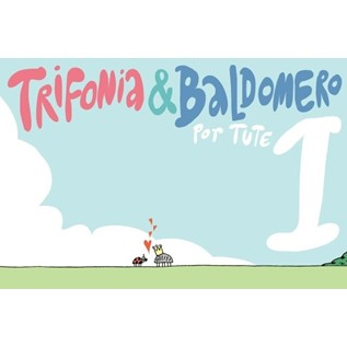 TRIFONIA Y BALDOMERO