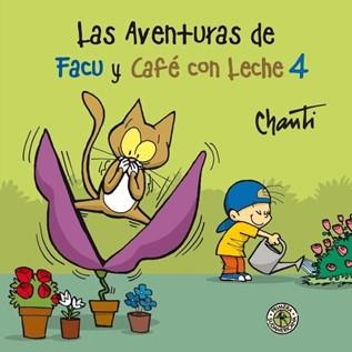 LAS AVENTURAS DE FACU Y CAF  CON LECHE 04