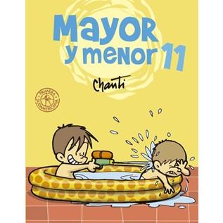 MAYOR Y MENOR 11
