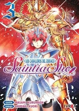 SAINTIA SHO 03