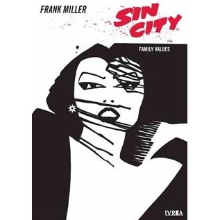 SIN CITY 05: FAMILY VALUES