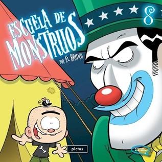 ESCUELA DE MONSTRUOS 08