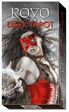 LUIS ROYO: DARK TAROT