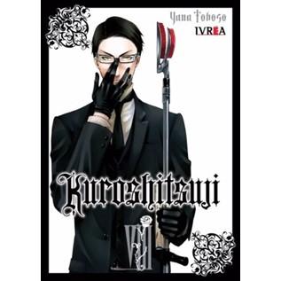 KUROSHITSUJI 08