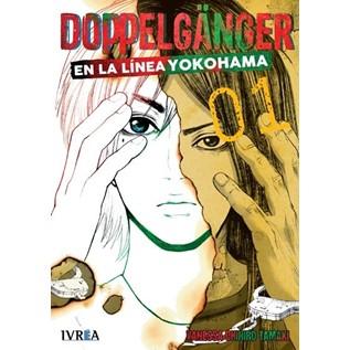 DOPPELGANGER 01: EN LA LINEA YOKOHAMA