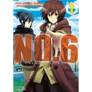 NO. 6 (NUMERO SEIS) 01