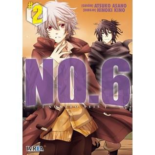 NO. 6 (NUMERO SEIS) 02