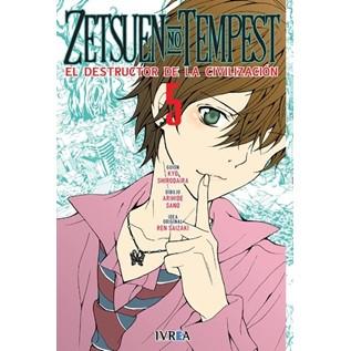 ZETSUEN NO TEMPEST 05