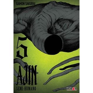 AJIN - SEMIHUMANO 05