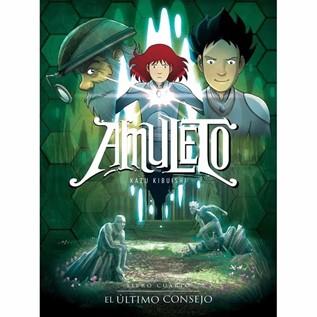 AMULETO 04