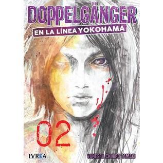DOPPELGANGER 02: EN LA LINEA YOKOHAMA