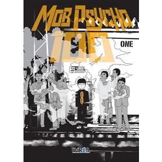 MOB PSYCHO 100 08
