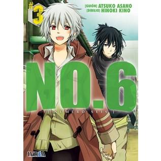 NO. 6 (NUMERO SEIS) 03