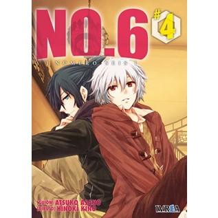 NO. 6 (NUMERO SEIS) 04