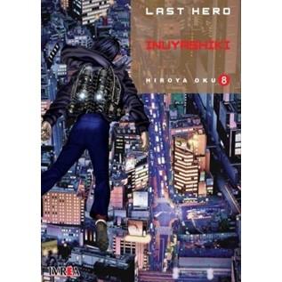 LAST HERO INUYASHIKI 08