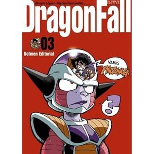 DRAGON FALL 03