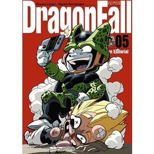 DRAGON FALL 05