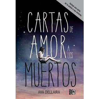 CARTAS DE AMOR A LOS MUERTOS (CARTONE)