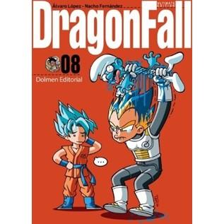 DRAGON FALL 08