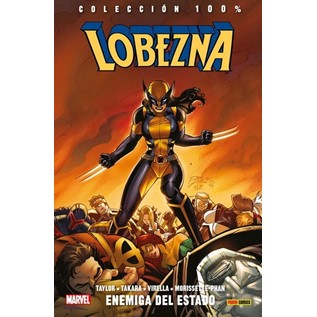 LOBEZNA 03. ENEMIGA DEL ESTADO