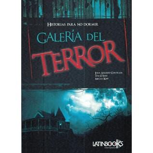 GALERIA DEL TERROR